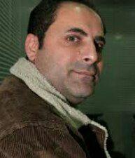 صورة زياد الرفاعي (رحمه الله)